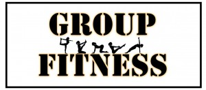 Group Fitness Class Pic
