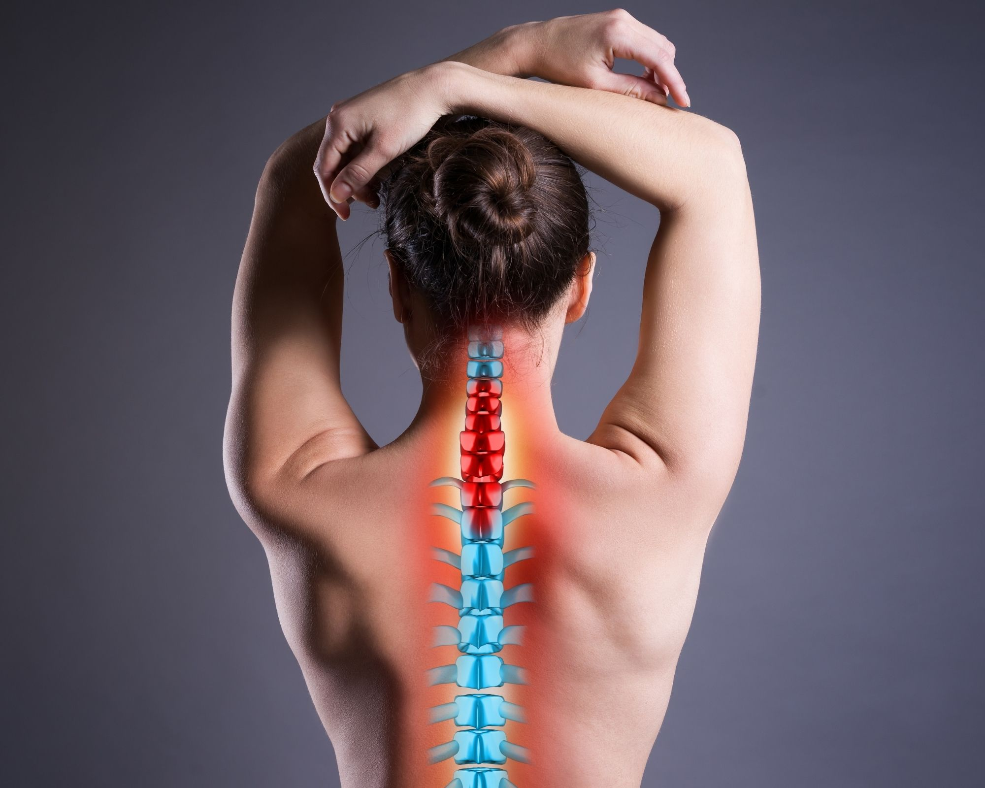 spine - relating to hyaluronic acid